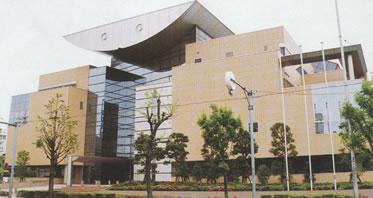 図書館 沼津 市立